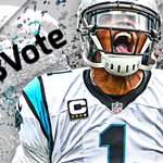 RT if youre picking the Panthers to win Super Bowl 50! Final results on the 6 ET SC. #SBVote https://t.co/DwRyP1WT6J