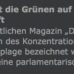 Heute #ZiB2: Mich regt v.a. die skandalöse Begründung der Staatsanwaltschaft Graz zur Einstellung des Verfahrens auf https://t.co/3EkIOWPcLX