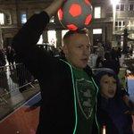 Live blog : #Nottingham Light Night https://t.co/yhIk2L7e4a #WestBridgford pics/video https://t.co/QTqym6Oifg