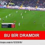 Artık birisi Fenerbahçede şut atmalı asudhasudhas https://t.co/2Zoc4HMAFk