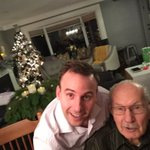 "@hamc4c maybe ""Poppas last Christmas"" 89 & terminal cancer. May 7 Climb for you @TheSpec @CHCHNews @FredEisenberger https://t.co/tMLKR4KPRr"