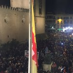 Todo listo para el pregón en Badajoz. #Carnaval2016 #Badajoz https://t.co/1DyWEwxjA0
