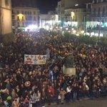 Mari Pepa Orantos da por inaugurado el #Carnaval2016 de #Badajoz https://t.co/B4x61DhzN6