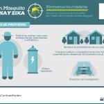Conserve el área de su vivienda libre de criaderos del mosquito Aedes Aegypti. #UnidosContraelAedes https://t.co/QvzMBrrGBq