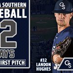 BSB - Just 12 Days until the 2016 season starts. Get your tickets now at https://t.co/cqxBUnfKiW or 1-800-GSU-WINS https://t.co/cRS36I4fy3