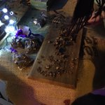 Live blog : #Nottingham Light Night https://t.co/yhIk2L7e4a #WestBridgford pics/video https://t.co/8n5Hlv1Hgx