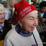 Photos from the New Hampshire campaign trail https://t.co/NZkLkYMIjM https://t.co/TdNJTumNdT