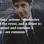 Don't dismiss the #Ghomeshi accusers over their after-the-fact behaviour https://t.co/wkZ2Ffudls https://t.co/wqc8M3nSXv