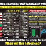 @absolutedivine2 @Seyma_Evin Google :Israel ppl doubled 1948-1952. Jewish refugees from Arab lands.Half Israel 2day https://t.co/4FqdmAlWGl