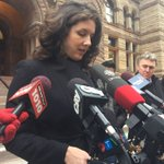 #Ghomeshi lawyer @gillianhnatiw reminds media trial is about Ghomeshi https://t.co/2JWIWHbvBx
