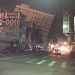 BREAKING: Dramatic pics emerge of earthquake in Taiwan https://t.co/zMFQlHQLJF https://t.co/rJEID01X41