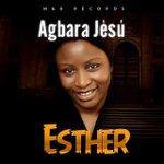 "TRENDING: AGBARA JESU by @estherrhythm  https://t.co/iVWXyDJ2oX Download & enjoy. @3birthPromotion @mosesajodun https://t.co/arQoG1EFEo."""