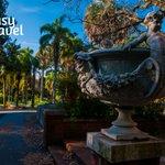 Planificá tus vacaciones. Tenés mucho para ver en #Montevideo #Carnaval #JardínBotánico #GuíadeBolsillo https://t.co/aPsgIPu4KR