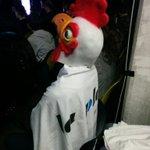 #ChickenRune dans le top 3 jeux primés à la #ggjsxb Global Game Jam Strasbourg !!! Merci notre poulet apprécie bcp ! https://t.co/F6ISLSaJ6r