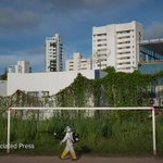 Olympic officials have been criticized for their slow response to the Zika virus threat https://t.co/Hjt6b3zpUG https://t.co/pn77WG3ZfI