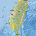 A magnitude 6.4 earthquake has rattled Taiwan https://t.co/qlnnaH2gkW https://t.co/RNMdfwhqvP