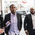 Meek Mill will not face jail time in probation violation case. Gets 90 days of house arrest. https://t.co/POKDC5bB1X