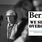 ".@BernieSanders folk album ""We Shall Overcome"" is seeing a sales surge https://t.co/ZuPYrzNYai https://t.co/F9cs6ShEur"