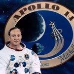【訃報】月面着陸のエドガー・ミッチェル氏が死去 71年にアポロ14号で月へ https://t.co/tWMFDvJWgx 85歳だった。月に33時間滞在し、持ち帰った月の岩石などのサンプルは、米国内外の研究に貢献した。 https://t.co/pksWs8tzzO