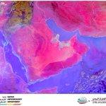 ????تحذير ضباب كثيف مع إنعدام للرؤية على معظم مناطق البلاد. يرجى أخذ الحيطة والقيادة بحذر. #قطر https://t.co/1ZZkQ0BWWF