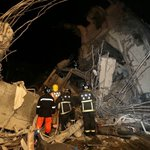 【UPDATE】台湾南部で大地震、台南市では少なくとも7つのビルが崩壊 #台湾地震 https://t.co/iousH8LhD3 https://t.co/SV2FnA5CeG