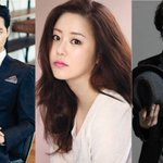 Go Hyun Jung, Jo In Sung, Lee Kwang Soo, and more revealed to have met for first ... https://t.co/3uVkG2ZH0i https://t.co/LhRdkTFUWl