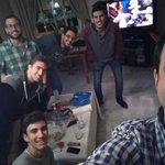La selección española de ajedrez desde Suiza con el carnaval de Cadiz #eltangaiF @CarnavalCadizTV https://t.co/9CKM3LPQMP