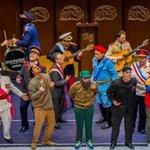 @loswatercloset Los dictadores triunfan con el primer puesto #COMBA2016 #carnavalCEX Enhorabuena!!! https://t.co/kBkC610kpD