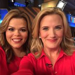 Its #NationalWearRedDay #PBGoRed #GoRedWearRed @HeartPalmBeach @WPBF25News @wpbf_tiffany https://t.co/wrR261H9uf