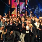 MAGIQUE !!!! MERCI à tous ! #VTEP https://t.co/bcDracyenI