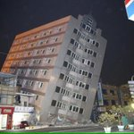 They had been affected by earthquake damage in Pingtung, Taiwan with #prayforTaiwan https://t.co/zdo6wcp5tN