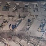 A 6.4-magnitude earthquake struck southern Taiwan early Saturday https://t.co/rZ6YfOMVTN https://t.co/LxOiqM2BZG