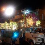 Empieza el desfile de llamadas por Isla de Flores. https://t.co/uozdFoLWkD