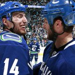 Burrows replaced Bieksa as #HockeyTalks spokesperson, but only with his blessing.  FEATURE → https://t.co/70vl5kE0ev https://t.co/4mO0MRY6AI
