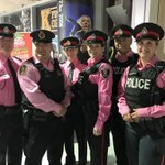 Its not just #FocuswithFronts @KingstonFronts its #PinkShirt night. Heres our @kingstonpolice & #CNPolice friends https://t.co/7AN5KSsbzo