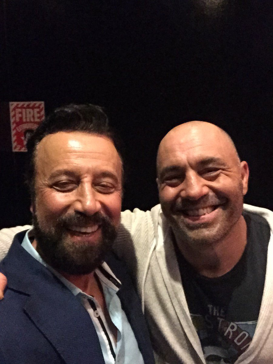 I'm very excited to be performing tonight @TheComedyStore in the Main Room with the great @joerogan +many others! https://t.co/SfwVgCjtTO