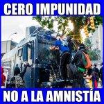 #LilianTuEresComplice SHOWCERA, FALSA, CONSPIRADORA!! NO A LA AMNISTÍA https://t.co/DKG2eQRRu0