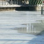 ICYMI | Bad news for skaters: Rideau Canal wont be open this weekend https://t.co/1XQezKFMCO #ottnews https://t.co/lCYqRL6FPn