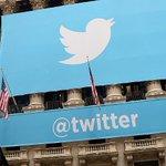 Twitter terörle ilgili 125 bin hesabı askıya aldı https://t.co/ytxRfkOHQ1 https://t.co/aBOHbkCRg7
