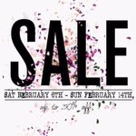 Were having a renovation sale! Pretty much the whole store is up to 50% off (excluding a few things) ???????? #burlON https://t.co/cDkF4R68do