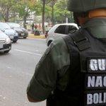DELINCUENCIA ASEGURADA. 20 hombres intentaron robar armas de escuela de la GNB en Caricuao https://t.co/3FHCkYj0Lt https://t.co/gKoyVB7cl1
