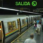 Delincuentes armados robaron esta tarde en el Metro - https://t.co/sFNlob9uJR https://t.co/O12FHGyTFR