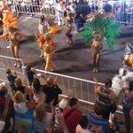 Desfile de Llamadas 2016 por los Barrios Sur y Palermo. Montevideo https://t.co/EyfjpqWfnN