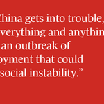 Stephen Roach: 'The economic doomsters have really got China wrong' https://t.co/Si4wayEV6f @GlobeDebate https://t.co/SkcwwVpVbW