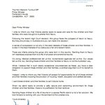I wrote a letter to the Prime Minister today. #LetThemStay https://t.co/AtekuC1GYh