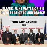 BobZa222: RT larryelder: Facts are racist. #FlintWaterCrisis https://t.co/FRem4vHL8B