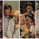Ares, Selu, Pastrana y Gago, triunfadores del Carnaval 2016 https://t.co/JmQVo1hjBx #COAC2016FINAL #Carnaval #Cádiz https://t.co/rEhZKYmiD3