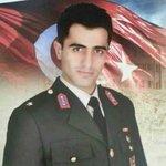 Hakkarili bir korucu kardeşimizin oğlu Teğmen Abdulselam Özatak Diyarbakır Surda şehit düştü. Mekanı Cennet Olsun. https://t.co/VURzASHCZk