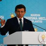 Başbakan Davutoğlu: Bütün çukurlar kapatılacak https://t.co/EuMoYSFXuY https://t.co/i2VrhPAfjE