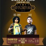 Tiket #SUN3PALU bisa dibeli Lewat Comic & Anggota Komunitas @StandUpIndoPalu. Tiketnya Bisa delivery .. https://t.co/JHYE19Drp1